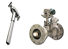 Flow Measurement Controls