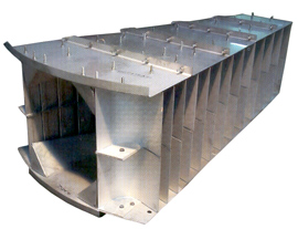 YORK-EVENFLOW(TM) inlet vane device